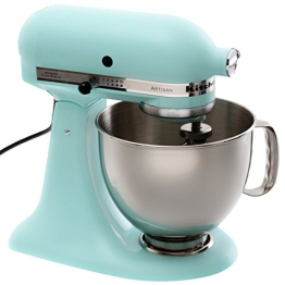Teigknetmaschine Kitchenaid