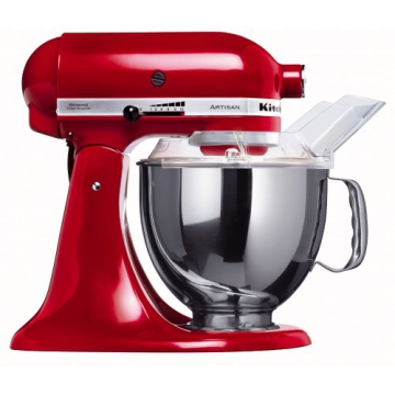 KitchenAid Küchenmaschine Artisan rot   5KSM150PSEER - 1
